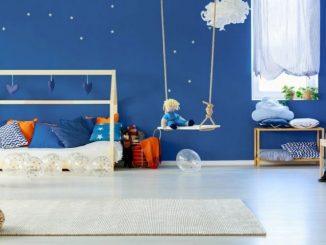 decoration chambre enfants